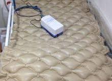 فرشة هوائية air mattress