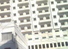 مبنى تجاري في مدينة حلب