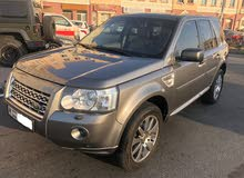Land Rover LR2 2010 in very good condition for Sale