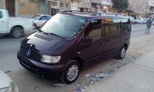 For sale Used Vito - Manual