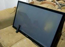 شاشة سامسونج مستعملة للبيع
