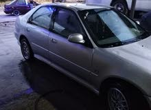 Manual Honda 1994 for sale - Used - Tafila city