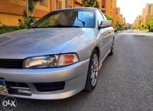 1998 Mitsubishi for sale