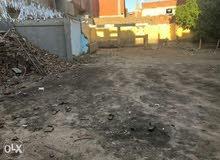 قطعة أرض مباني بقرية بدنشواي من المالك للبيع