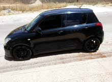 Manual Suzuki Swift for sale