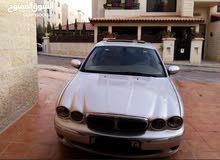 20,000 - 29,999 km Jaguar X-Type 2003 for sale