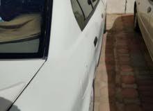 Used condition Mitsubishi Galant 2006 with +200,000 km mileage