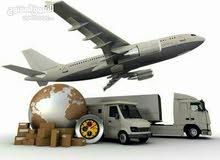 نوفر لكم خدمةشحن ونقل جميع انواع البضائع / نقل السيارات