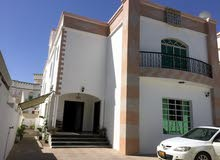 5 Bedrooms rooms More than 4 bathrooms Villa for sale in SeebMawaleh South