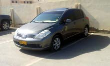110,000 - 119,999 km Nissan Tiida 2006 for sale