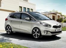 Kia Carens 2014 in Basra - Used