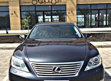 لكزس ال اس 460 Lexus LS