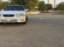 2000 Used Camry with Automatic transmission is available for sale