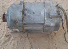 محرك كهربائي