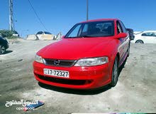 Used Opel 1997
