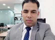 مطلوب وظيفة محامي او مستشار قانوني
