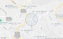 عمارة استثمارية  جبل النصر