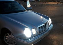 Used 1997 Mercedes Benz E 240 for sale at best price