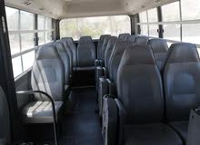 Bus in Muscat is available for sale