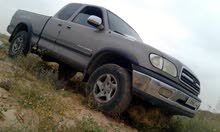 Toyota Tundra 2002 for sale in Tripoli