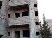 Salah Al-Din neighborhood Tripoli city - 110 sqm apartment for sale