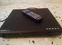 SONASHI DVD مشغل افلام dvd