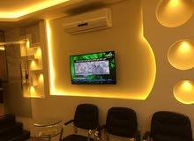 للبيع عمارة في ابو نصـير مساحة الارض 110م تصلح للاستثمار