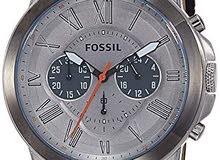 ساعة فوسيل FS4886 111401