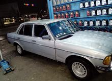 Automatic Mercedes Benz 1985 for sale - Used - Baghdad city