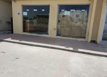 محلات للايجار في الخوض 7مساحة المحلات 3×8