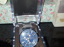 ساعة ماركة Armani