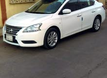 Automatic Nissan 2016 for sale - Used - Al Riyadh city