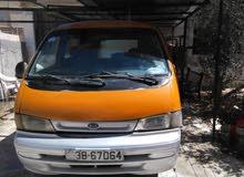 For sale Kia Borrego car in Zarqa
