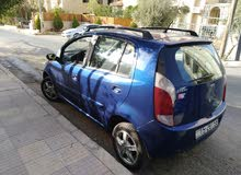 Manual Blue Chery 2012 for sale