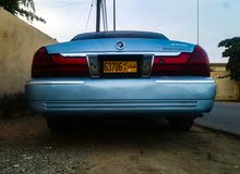 Used condition Mercury Grand Marquis 2005 with 1 - 9,999 km mileage