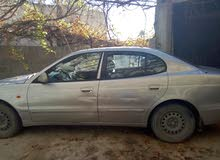 For sale 2005 Grey Leganza