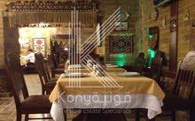 مطعم و كوفي شوب مميز للبيع في الدوار الثاني