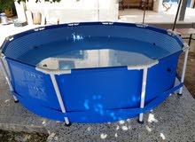حوض سباحة من شركة انتكس كيف واصل من امريكا