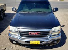 Available for sale! 1 - 9,999 km mileage GMC Sierra 2006
