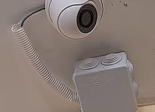 تركيب كاميرات مراقبة . Avitch Camera