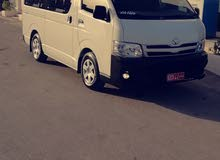 A Bus is available for sale in Al Batinah