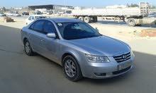 Hyundai Sonata car for sale 2007 in Tripoli city
