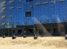 ارض بجوار بوابة الاسكندرية بابيس للإيجار تصلح مخزن او جراج او مركز خدمة سيارات وللنشاطات الاخرى