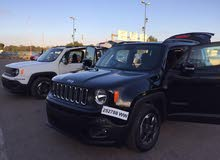 jeep Renegade 2019 for rent