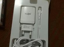 أجهزة  شحن سامسونج + مواصلات  USB  إصليات  نوع KLGO