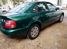 Automatic Audi 1999 for sale - Used - Tripoli city