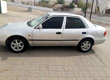 Best price! Toyota Corolla 1998 for sale