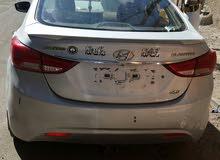 هونداي الينترا للبيع 2012
