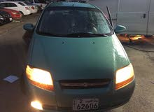 Automatic Turquoise Chevrolet 2006 for sale