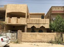 للبيع بيت في منطقة الدورة حي الشرطة 200م